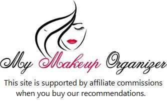 my makeup organizer logo